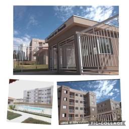 Apartamento Residencial dos Manacás