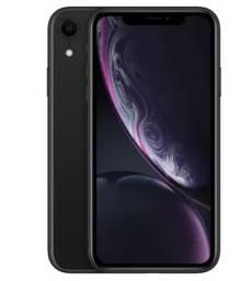 iPhone XR Apple 128GB Preto 6,1? 12MP iOS<br><br>