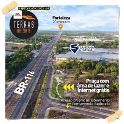 Lotes Terras Horizonte-Venha Investir-@#@!