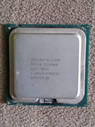 Processador + culler