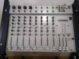 Mesa de som - Staner WX 0803
