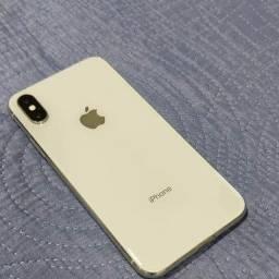 IPhone X 64gb Branco - Impecável