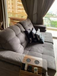 Sofa luxo
