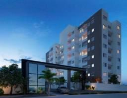 Lançamento! Apartamento de 2 quartos na Região da Ponta Negra por R$ 244.000