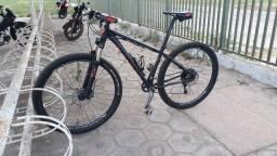 Bike MTB SENSE IMPACT PRO 2018