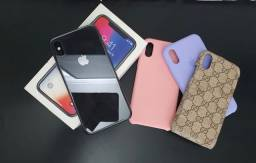 Vendo iPhone X, 64 ngm