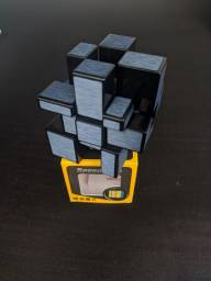 Cubo mágico 3x3 mirror blocks profissional