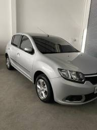 Renault Sandero Expression 1.0 16V (Flex) 2016