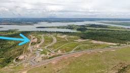 Ágio de lote com vista para o lago corumbá, pronto para construir!