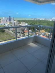Alugo apartamento vista mar em intermares