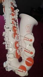 Saxofone Vibrato Sax