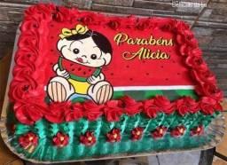 Promoção de bolos de festa à 100,00
