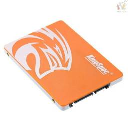 SSD 128gb sata 3 2.5 Kingspec