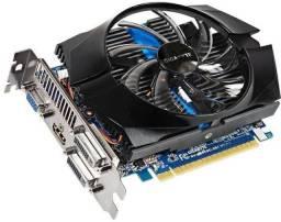 GTX 650 2GB DDR5 NOVA