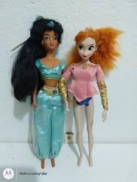 Bonecas princesa de Disney