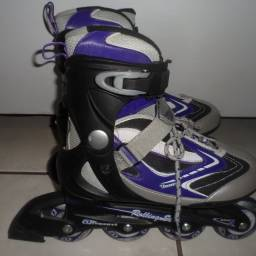 Patins Rolling Star