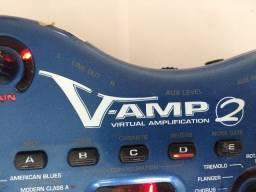 V-Amp 2 da Behringer