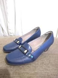 Sapato feminino Picadilly Ortopédico