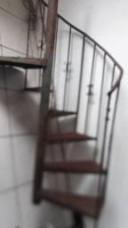 Escada de caracol