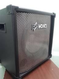 Amplificador Grande p/ contrabaixo - CB100