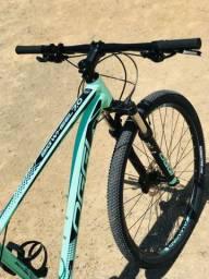 Vende-se Bike Oggi Bigwheel 7.0 aro 29 Tamanho 19 Nova!