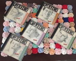 Coleção CDs Chico Buarque (edição esp)