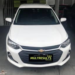 Chevrolet Onix 1.0 Turbo LT (Automatico) 2020