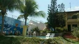 Casa de praia com piscina no Icaraí