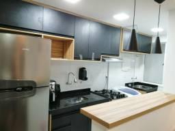 Cozinhas Planejados Apartamento Inter Construtora / MRV e Precon