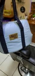 Bolsa para carregar seu pet