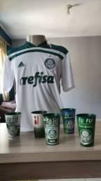 Camisa do Palmeiras Tam GG 2018