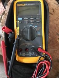 Multímetro 787 Fluke Gerador de sinal 4~20mA