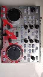 Controladora - Hercules DJ MK4