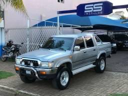 Hilux SRV 3.0 Diesel 4x2 2003 * VENDIDA