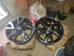Roda Nissan pcd