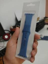 Pulseira Silicone 44mm