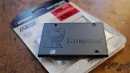 SSD Kingston A400 480GB