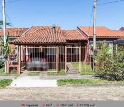 Casa 3 dormitórios - Aberta dos Morros - Cód. 688