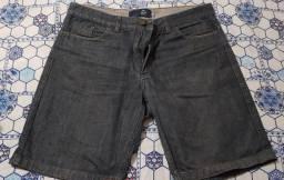 Bermuda jeans tam 46