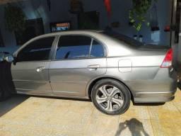 Honda Civic LXL 2006