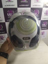 Fone De Ouvido Headset Para Xbox 360 - Entregamos