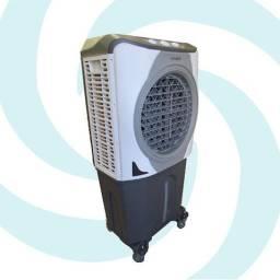 Climatizador 100 litros de água