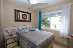 Vendo Apartamento semi mobiliado centro Torres 3 quadras do mar barbada