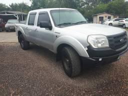Ford Ranger 4x4 Diesel Completa