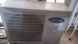 Ar condicionado Carrier 32 mil BTS