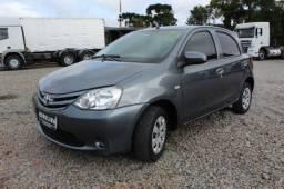 Toyota etios 1.3 x 2013-2014