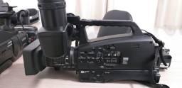 Vendo Filmadora Profissional Panasonic AG-HMC80