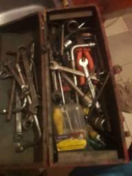 Maleta de ferramentas