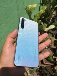 Redmi note 8 (troco em iPhone)