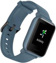 Relógio Smartwatch Xiaomi Amazfit Bip Lite ? 12x S/Juros - Garantia - Somos Loja Física